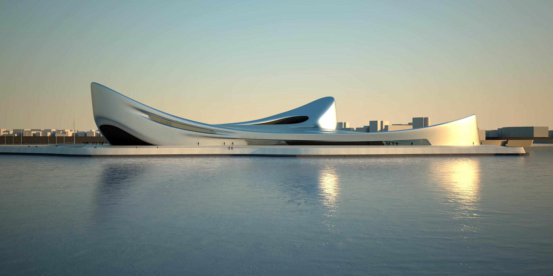 Un musée méditerranéen symbole de la vie culturelle d'une région